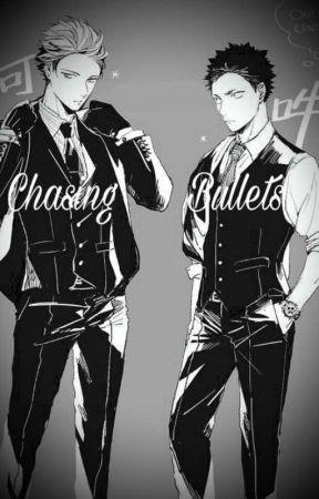 Chasing Bullets by TatonkaTanoChan