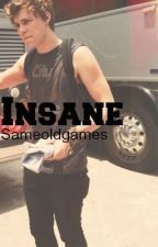 Insane -Ashton Irwin- by Sameoldgames