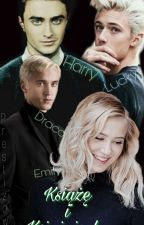 Książę i Księżniczka | Draco Malfoy by skrytosc