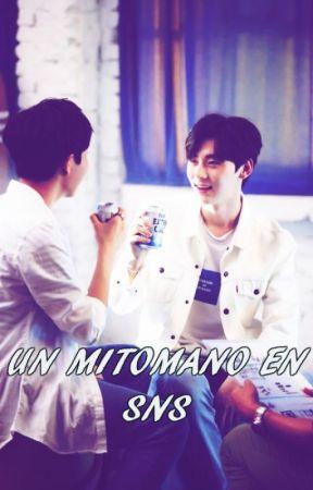 UN MITOMANO EN SNS (Minhwan) WANNA ONE by MirellaMandamientos9