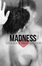 Madness {BoyXBoy} by TheBloodyPainter