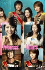 Princess Hours by imgirlcutie