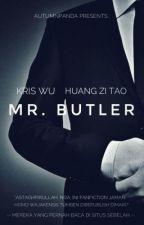 MR. BUTLER [Kris | Tao] by _autumnpanda