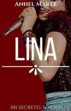 Lina • Aguslina. by andie-anhel-ok