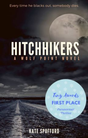 Hitchhikers (Wolf Point #1) by spoffyumi