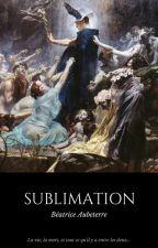 Sublimation - I - L'Elixir de Vie by BeatriceAubeterre