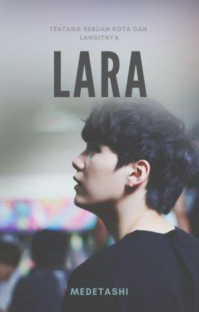 Lara by medetashi