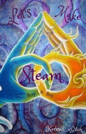 Let's make steam {boyxboy} by karmas_abitch