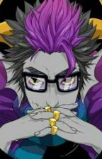 Eridan x Reader by AhHaHaaa