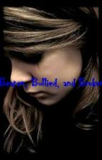 Bruised, Bullied, and Broken (A One Direction Fan fic) by Vatalini