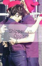 Shipper VS. Oppacı | Namjin by holynamjin