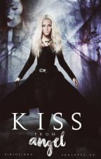 Kiss from angel by Kate_Lind