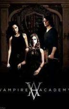 Vampire Academy - Wächter Liebe by Gothic_MiaGrey