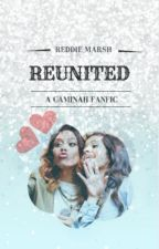 Reunited // Caminah by Anicca05