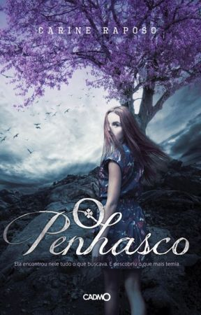 O Penhasco - Livro 1 - Completo by CARINERAPOSO