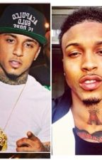 LOVE VS FAME ( August Alsina and Kirko Bangz ) by TaeButler
