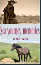 Путешествие по морю воспоминаний by wJolik