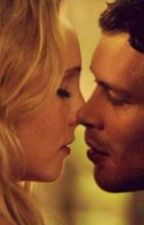 My Love(Klaroline) by Klarolinefans7