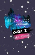 Gen Two! Zodiac [MINI] Selection RP|Discontinued by DehFluffleNarwhal