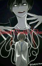Criminal [Freddy x Fred] by BlankKaramella