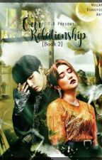 Our Relationship [Book 2] [FF BTS NC] by jiminie_wife1