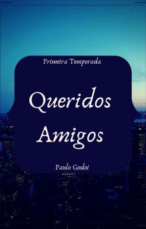 Para Sempre by escritorpaulo007