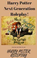 Harry Potter Next Generation Roleplay by FxutureMrsMxalfoy