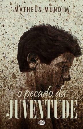 O Pecado da Juventude by Mundim