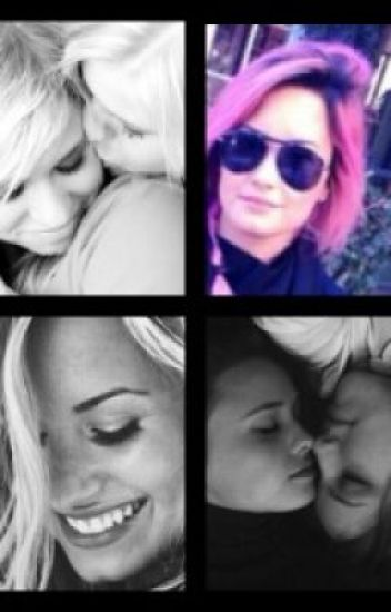 Because of you (Demi Lovato fan fiction)