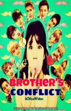 Brothers Conflict by hOtIceWriter