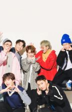 Reasons to love Block B by ukwonkook