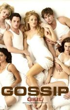 The Gossip girl by leightonmeester76