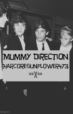 Mummy Direction.(A One Direction Fan Fiction.)