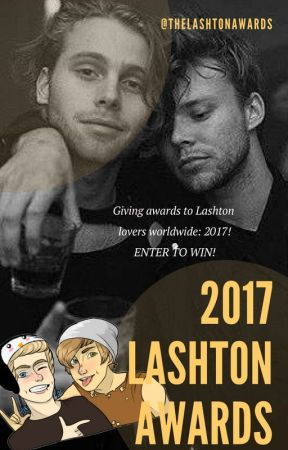 Lashton Awards 2017 by TheLashtonAwards