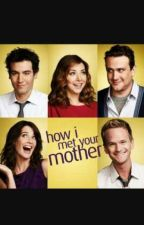 How I Met Your Mother by notexactlynormal_