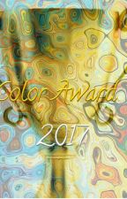 Color Award 2017*Abgebrochen* by kathiesmith3