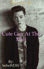 Cute guy at the mall by SlimThickseavey
