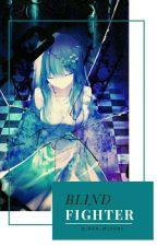 Magi: Blind Fighter by _Ren_Mizuki_
