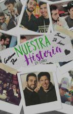 """""""Nuestra historia"""" by --Soy-yo--"""