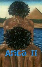 Anca II by Harmonicacentifolia