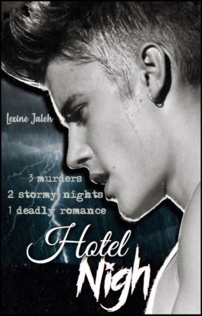 Hotel Nigh by Jalehly