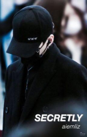 SECRETLY ~ Min Yoongi [COMING SOON] by aiemliz