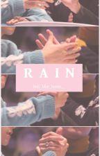 Rain || ChanBaek || O.S by LILROSED