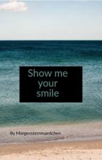 Malec-Show me a smile by morgensternmaedchen