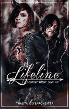 Lifeline - Destiny Don't Give up by DixonBabyGirl