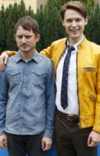Dirk Gently Holiday One-Shots by The_Ultimate_Geek