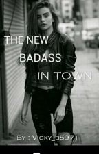 New Badass Girl in Town by vicky_b9571