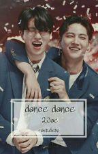 Dance Dance • 2jae by 2jaeturkey