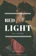 .REF LIGHT. ||.ضوء احمر.  by sekolry