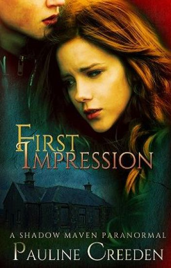 First Impression (A Shadow Maven Paranormal)